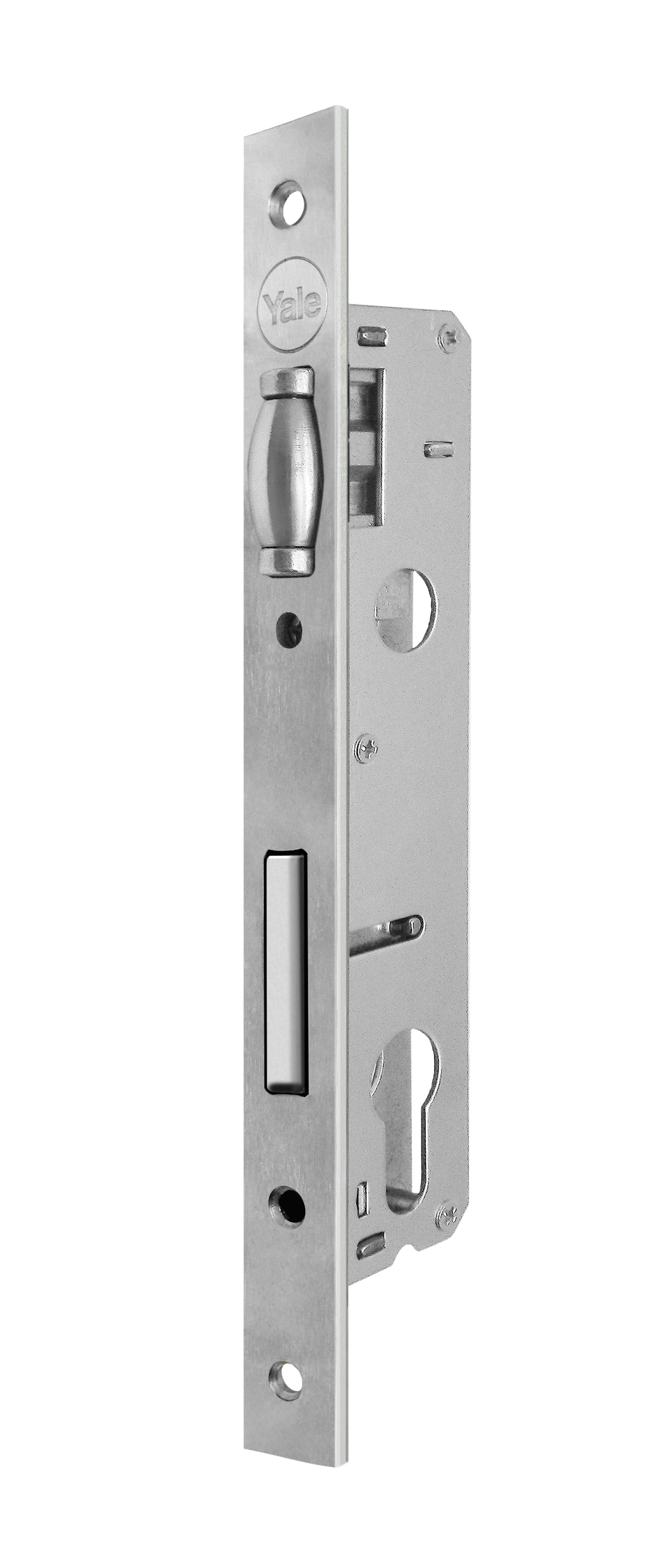 Roller Type 22mm Forend Narrow Stile Lock Locks
