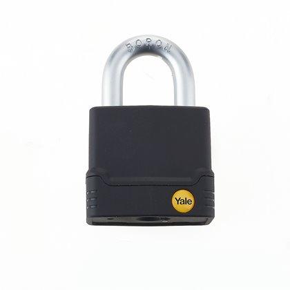Y227 High Security Anti Cut Weatherproof Padlock High