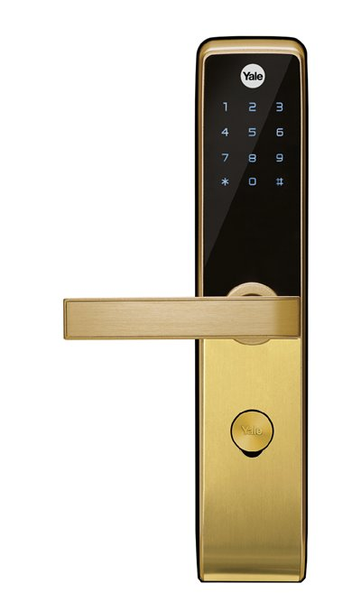 Yale Digital Door Locks Yale Asia