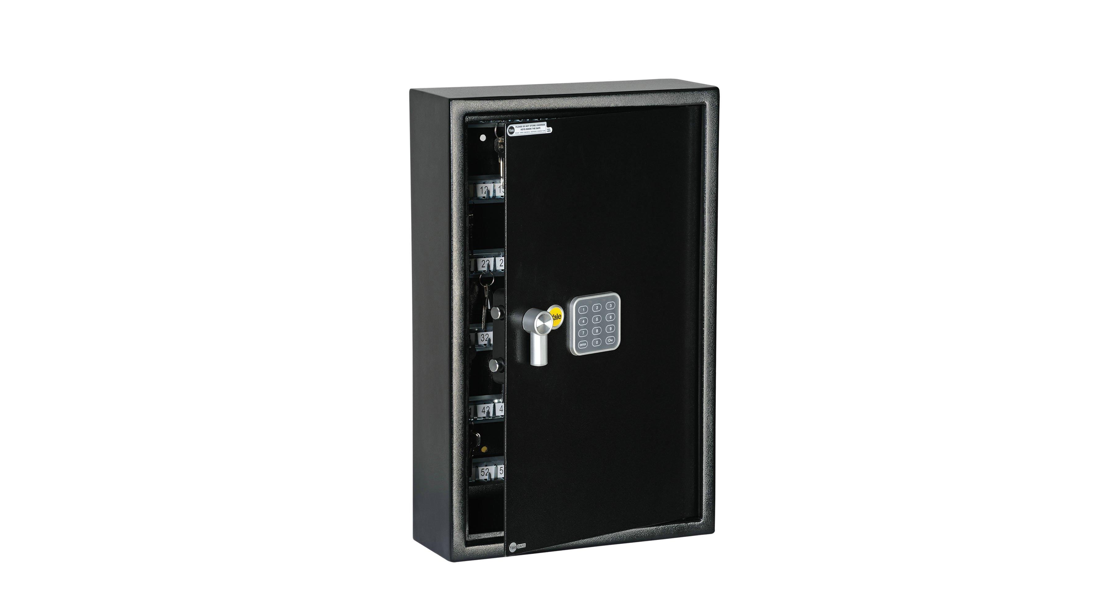 Electronic Key Safe 100 Keys Electronic Key Cabinets
