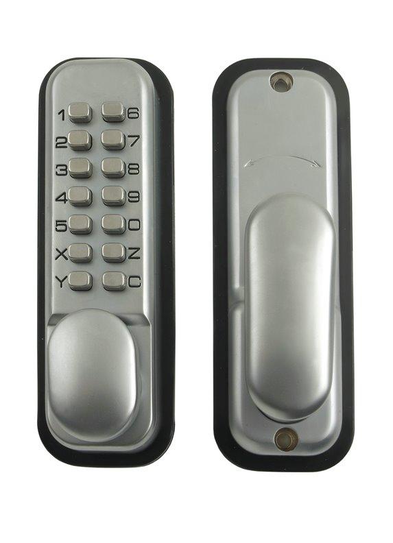 Push Button Lock Push Button Locks Smart Locks Smart