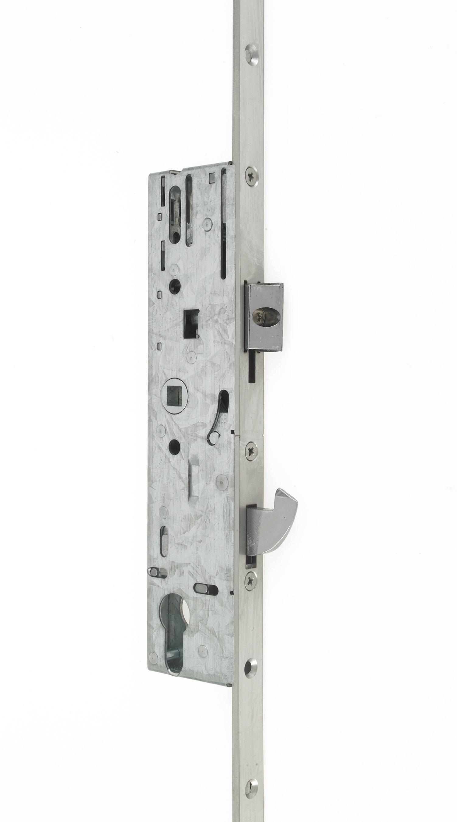 Overnight Locks Doormaster Multi Point Locks Smart