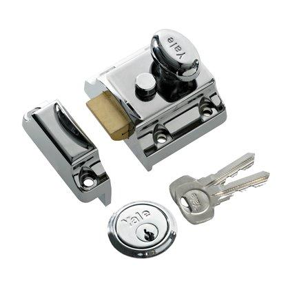 706 Traditional Nightlatch Nightlatches Smart Locks