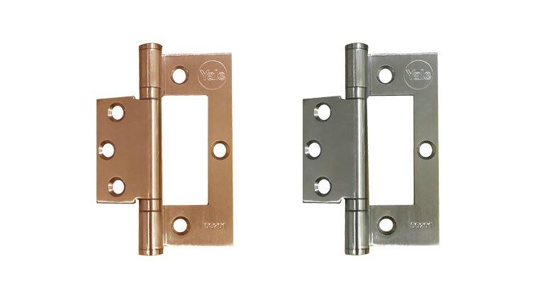 Stainless Steel Hinges Handles Amp Door Furniture Yale