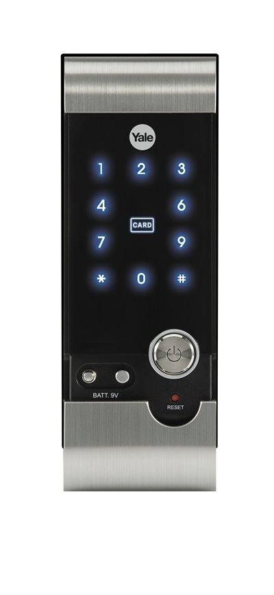 Yale Digital Door Lock Digital Door Lock Amp Digital Door